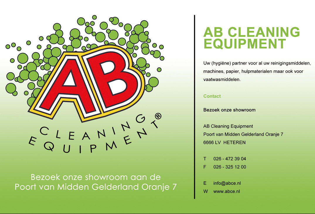 ABCleaning-Equipment