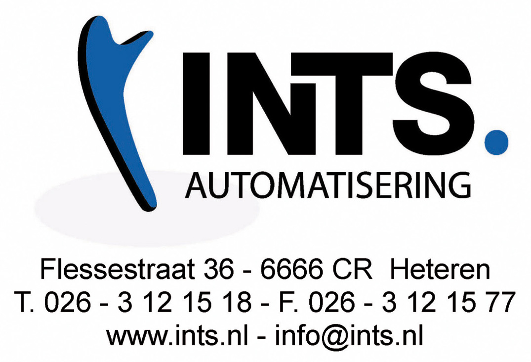 INTS-automatisering